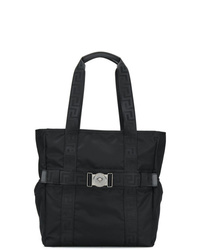 844fe15dbd0d Versace Greca Ribbon Tote Bag