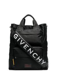 Givenchy Oversized Logo Tote