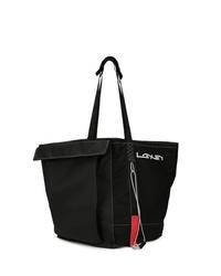 Lanvin Oversized Tote Bag