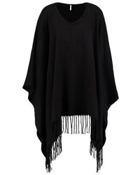 Onljaya cape black medium 3996466