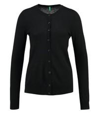 Cardigan black medium 3944711