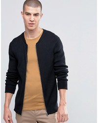Selected Homme Ribbed Sweater