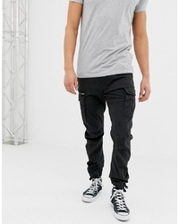 Jack & Jones Intelligence Slim Fit Cargo Trousers