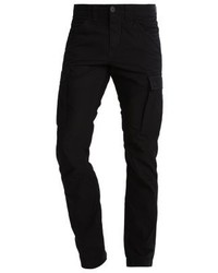 Pktakm cargo trousers black medium 4204551