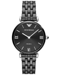 Ceramic bracelet watch 32mm medium 165909