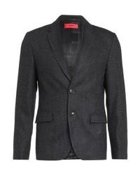 Hugo Boss Arelton Suit Jacket Black