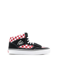 Vans Checkerboard Mountain Edition Sneakers