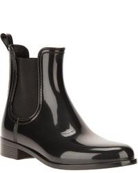 Black chelsea boots original 1647843