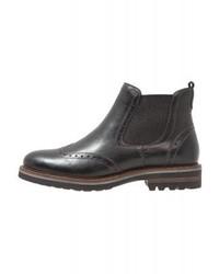 Ankle boots black medium 4276895