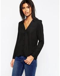 V neck blouse medium 3638161