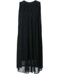 Unconditional Chiffon Swing Dress
