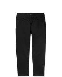 Carhartt WIP Newel Tapered Cotton Drill Trousers