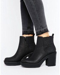 Enchanter chunky ankle boots medium 1351925