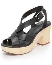 Rebecca Minkoff Jessica Platform Sandals