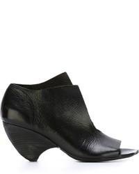 Marsèll Open Toe Chunky Heel Sandals