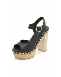 Jeffrey Campbell Splendid Platform Sandals