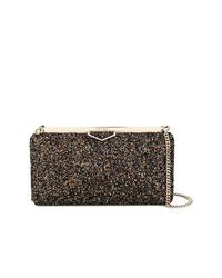 Jimmy Choo Ellipse Clutch Bag