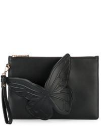 Sophia Webster Flossy Butter Clutch Bag
