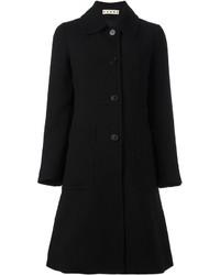 Marni A Line Mid Length Coat