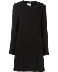 Chloé A Line Midi Coat
