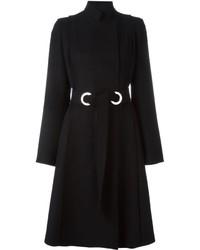 Proenza Schouler Belted Coat