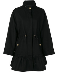 Moschino Boutique Classic Zipped Coat