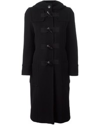 Moschino Boutique Single Breasted Coat