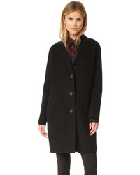 Rag & Bone Bree Raglan Reversible Coat