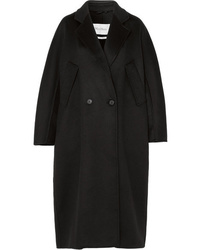 Max Mara Brushed Cashmere Coat