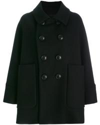 Dsquared2 Classic Buttoned Coat