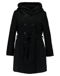 Anna Field Classic Coat Black