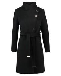 mint&berry Classic Coat Black