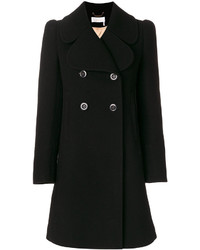 Chloé Classic Double Breasted Coat