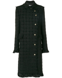 MSGM Classic Fitted Coat