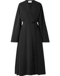 The Row Doree Oversized Cady Coat