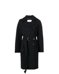 Chloé Double Breasted Coat