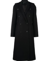 Rag & Bone Double Breasted Coat