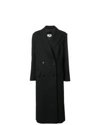 MM6 MAISON MARGIELA Double Breasted Coat