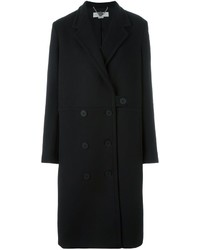 Stella McCartney Edith Double Breasted Coat