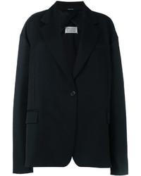Maison Margiela Elongated Sleeve Short Coat