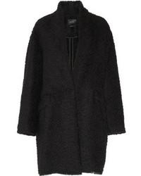 Isabel Marant Gabriel Herringbone Boucl Coat