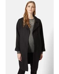 Topshop Heavy Maternity Duster Coat