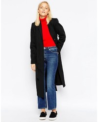 Wood Wood Kerry Long Coat