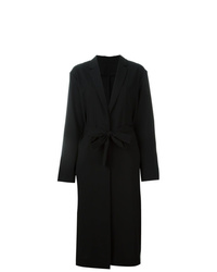MSGM Long Robe Coat
