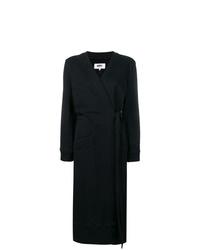 MM6 MAISON MARGIELA Long Wrap Coat