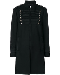 RED Valentino Military Style Coat