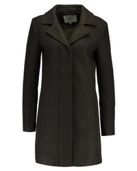 Only Onlricky Classic Coat Black Olive