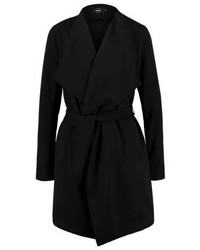 Only Onlruna Classic Coat Black