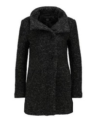 Only Onlsophia Noma Short Coat Black