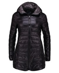 Only Onltahoe Short Coat Black